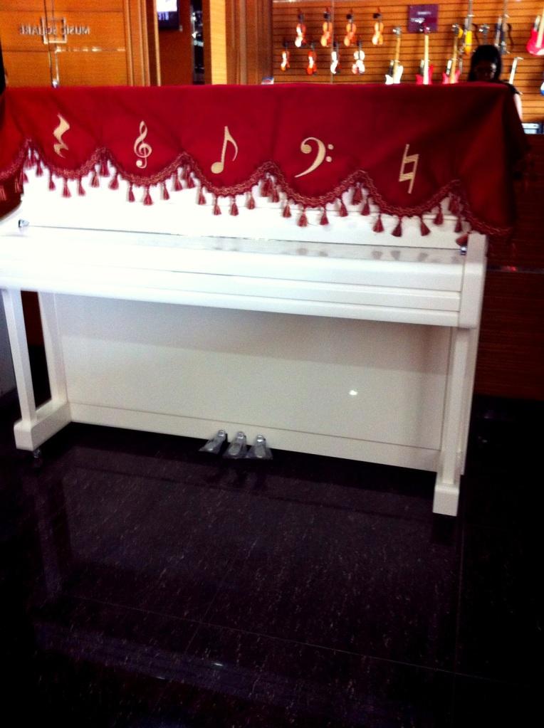 Si Piano Idaman